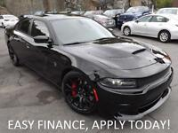 2015 Dodge Charger  SRT HELLCAT!! 707HP!! IN STOCK NOW!