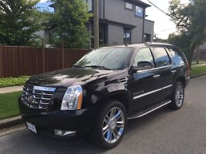2007 Cadillac Escalde  76k km ! No accidents