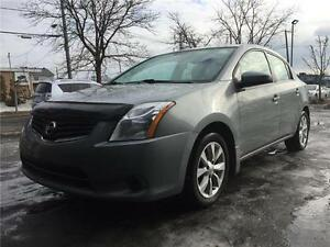 2011 Nissan Sentra 2,0 S-FULL-AUTOMATIQUE-MAGS