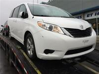 2011 Toyota Sienna LE-FULL-AUTO-MAGS-V6-8PASSAGERS