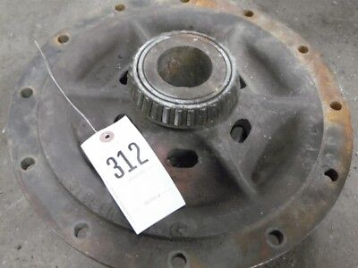 John Deere 4020 Tractor Differential Housing Part R31139r Tag 312