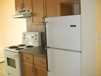 One bedroom apartment for rent at 10707-111 Street Downtown