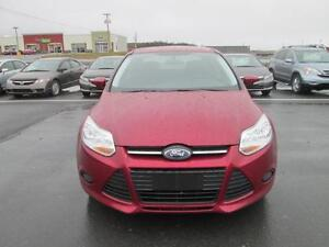 2013 Ford Focus SE   (REDUCED) St. John's Newfoundland image 8