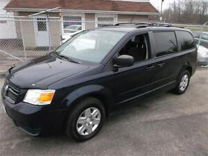 2010 Dodge Grand Caravan SE 2 Year Warranty!!! Stow & Go!