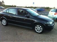 2003 Vauxhall Astra 1.7DTI breaking for parts