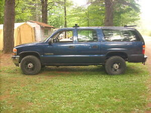 2001 GMC Yukon Other