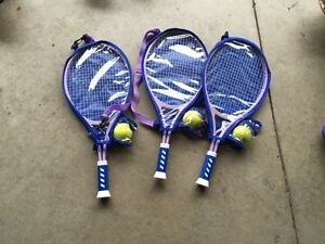 Tennis rackets Windsor Region Ontario image 1