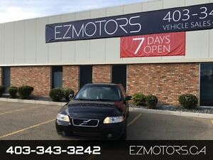 2009 Volvo S60 LOADED=LOW KMS=WARRANTY