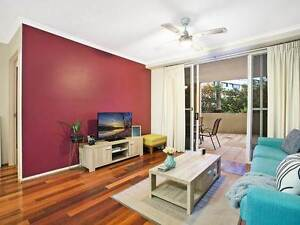 Break Lease - Fortitude Valley - 1 bed / 1 bath / 1 car space Fortitude Valley Brisbane North East Preview