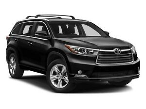 2016 Toyota Highlander - Private Sale