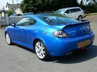 Hyundai coupe 2.0 auto low millage excellent condition