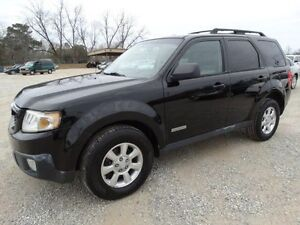 2008 Mazda Tribute GT AWD SUNROOF/LEATHER/REMOTE STARTER !!