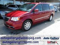 2014 Chrysler Town & Country Touring *Roof/DVD*