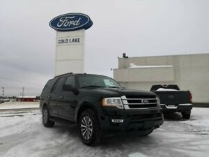 2017 Ford Expedition XLT 8 PASSENGER, MOONROOF, SECOND ROW HEATE