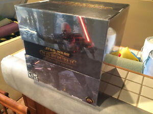 Star Wars The Old Republic Collectors Edition (new)