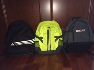 AWESOME Backpacks...$15 ea or 3 for $30!