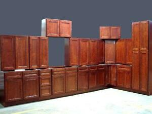 10 SOLD FINAL 2 SETS EVER of all wood kit/cupboard sets need the