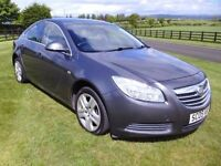 2009 VAUXHALL INSIGNIA 1.8 EXCLUSIVE ## 2 OWNERS ## FULL HISTORY ## FULL 12 MONTHS MOT MAY 2018 ##