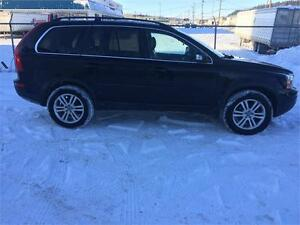 2007 VOLVO XC 90 FULLY LOADED 3RD ROW LEATHER SUV