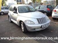 Chrysler PT Cruiser 2.2CRD TOURING EDITION