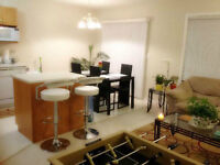 Room in beautiful townhouse for rent