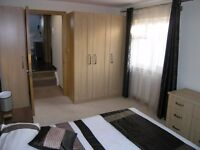 GOOD SIZE 3 BEDS PROPERTY IN WEST WIMBLEDON SW20!!CLOSE TO STATION !!