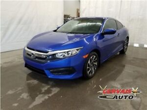 Honda Civic Coupe LX A/C MAGS Bluetooth 2017