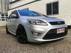 Ford Focus XR5 Turbo Murarrie Brisbane South East Preview