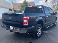 Miniature 4 Voiture American used Ford F-150 2018