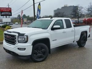 2016 GMC Sierra 1500 4x4 Elevation Edition