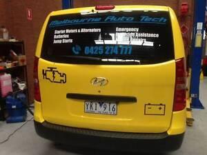 MELBOURNE AUTO TECH    03*****7905 Thomastown Whittlesea Area Preview