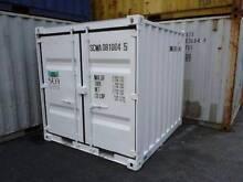 8ft Mini Cube Sea Containers Kwinana Beach Kwinana Area Preview