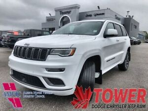 2019 Jeep Grand Cherokee High Altitude - FULLY LOADED