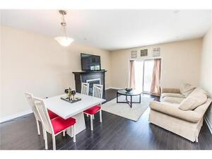 Luxury New 2 Bedroom and 2 Bath Main Floor Duplex