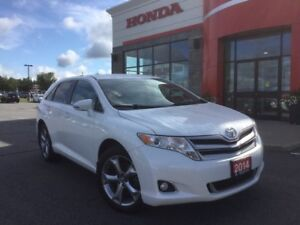 2014 Toyota Venza Base - ACCIDENT FREE