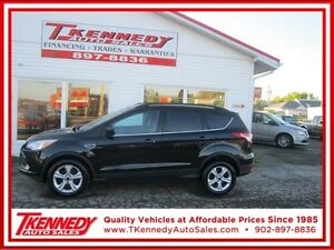 2014 Ford Escape SE AWD ** NAVIGATION /  BACK UP CAMERA **