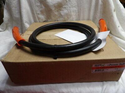 Spx Power Team 14 X 6 Porta Power Hydraulic Rubber Hose 9756