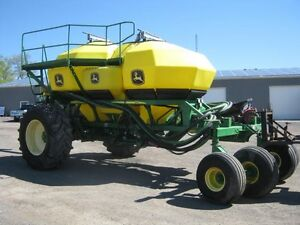 2003 John Deere 1910 Air Cart