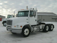 low km day cab for sale