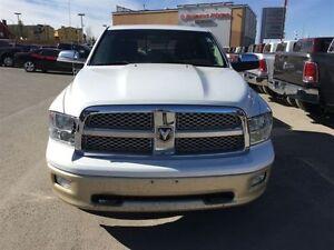 2012 Ram 1500 Laramie Longhorn Pickup Truck