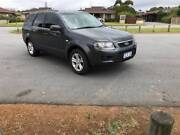 7 Seat 09 ford territory rwd Albany Albany Area Preview