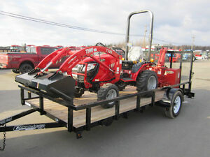 $105Tractor Package St. John's Newfoundland image 5