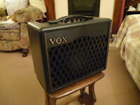 Vox VX ii VX ll VX-2 Electric Guitar Modelling Amp Amplifier. 30W. Never Used Totally As New Bargain