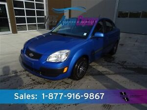 2006 Kia Rio AUTO AC HEATED SEATS