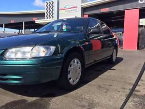 2000 Toyota Camry sedan Perth Perth City Area Preview
