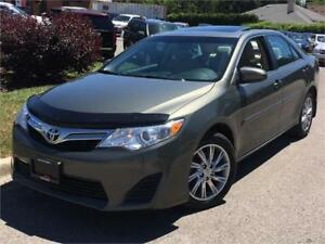 2014 Toyota Camry LE-CAMERA-ROOF-ONLY 86KMS-NO ACCIDENTS