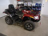 ARCTIC CAT XT 700 2013