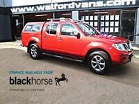 2013 Nissan Navara Tekna Steel 2.5DCi AUTO 4x4 Double Cab *FULLY LOADED* Diesel