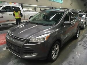 2014 Ford Escape SE *AWD/Lthr