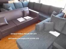 AFFORDABLE PRICE BRAND NEW SOFA Campsie Canterbury Area Preview